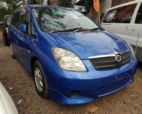 Toyota Spacio 2002