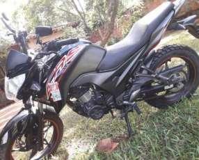 Moto Taiga Cr5