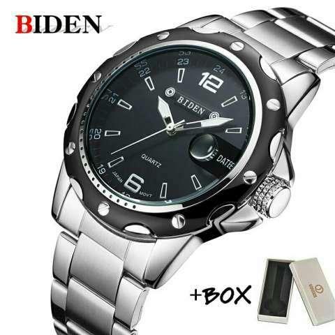 Reloj Biden