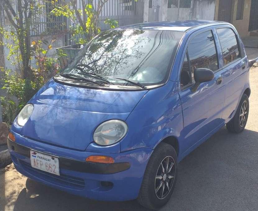 Daewoo 2000 - 0