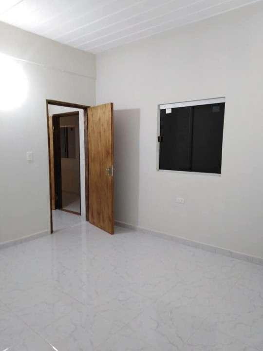 Departamentos nuevos en el Centro de Asunción - 0