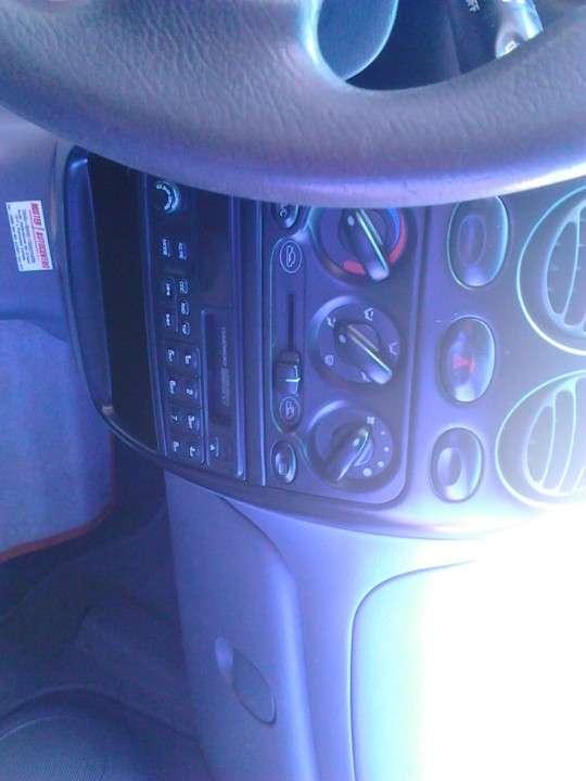 Daewoo 2000 - 3