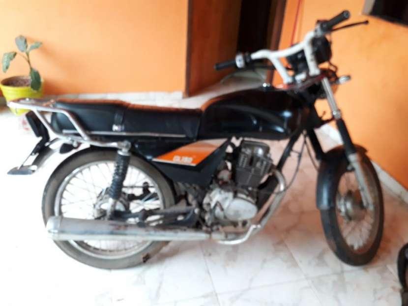 Moto cobradora - 0