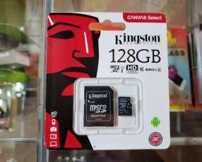 Memory Card de 128 GB