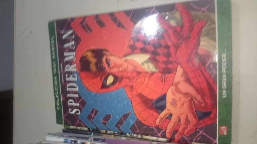 Comics de MARVEL originales - 6
