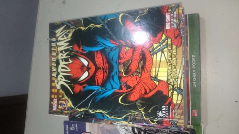 Comics de MARVEL originales - 3