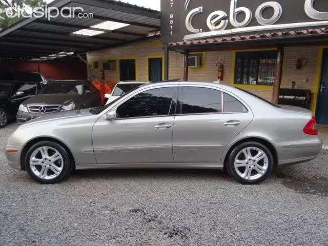 Mercedes Benz E320 Bluetec 2007 - 3