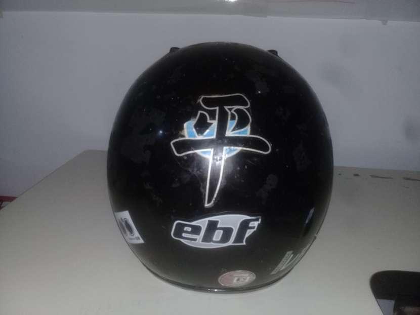 Casco De motocross - 3