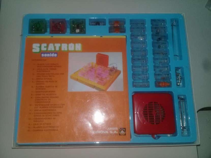Scatron - 7