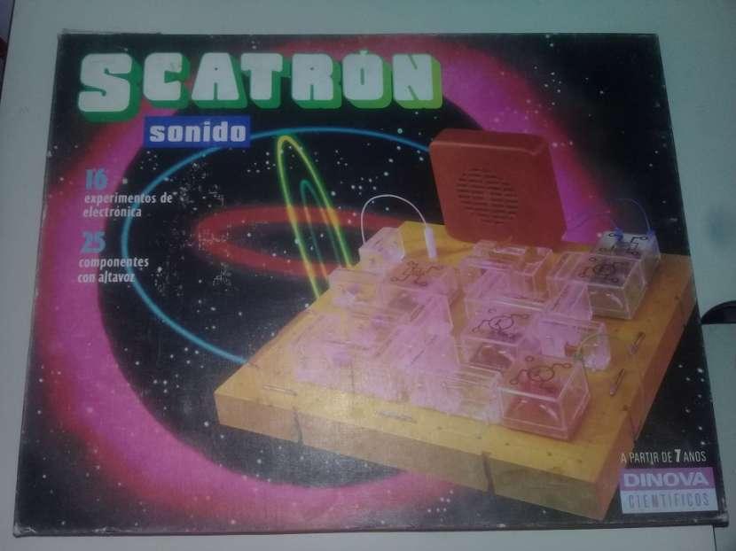 Scatron - 0
