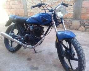 Moto 2007 150 cc