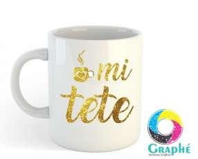 Tazas para café con diseños