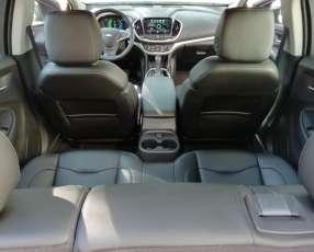 Chevrolet Volt 2017 eléctrico