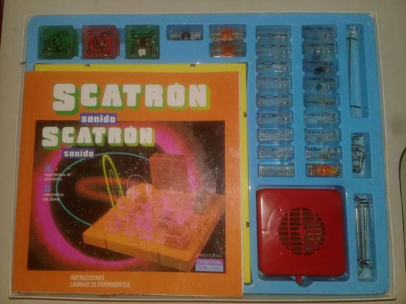 SCATRON - 2