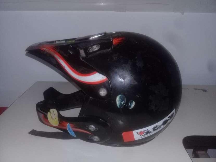Casco De motocross - 2