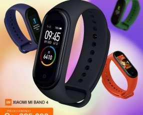 Smartwatch Xiaomi Mi Band 4