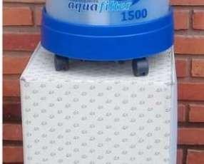Aspiradora Lux Aqua Filter