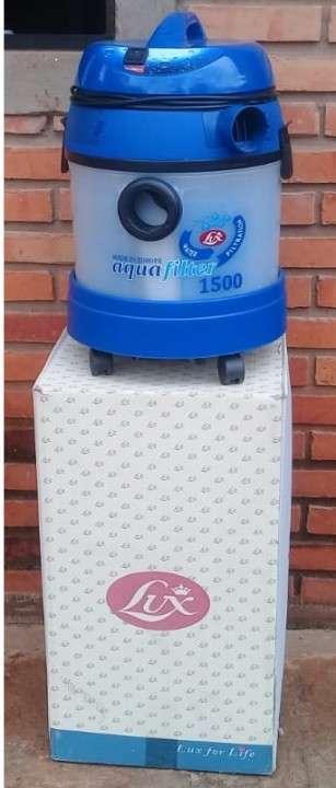 Aspiradora Lux Aqua Filter - 0