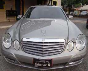 Mercedes Benz E320 Bluetec 2007