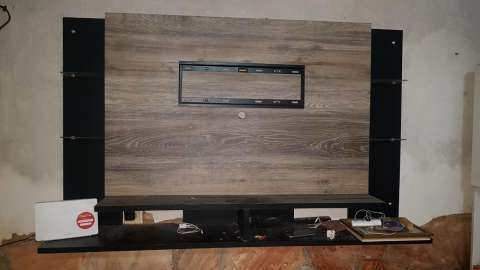 Panel para TV - 0