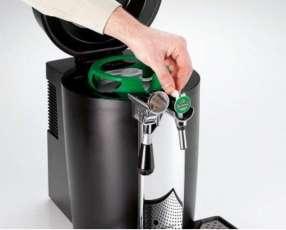 Dispenser de Cerveza Heineken