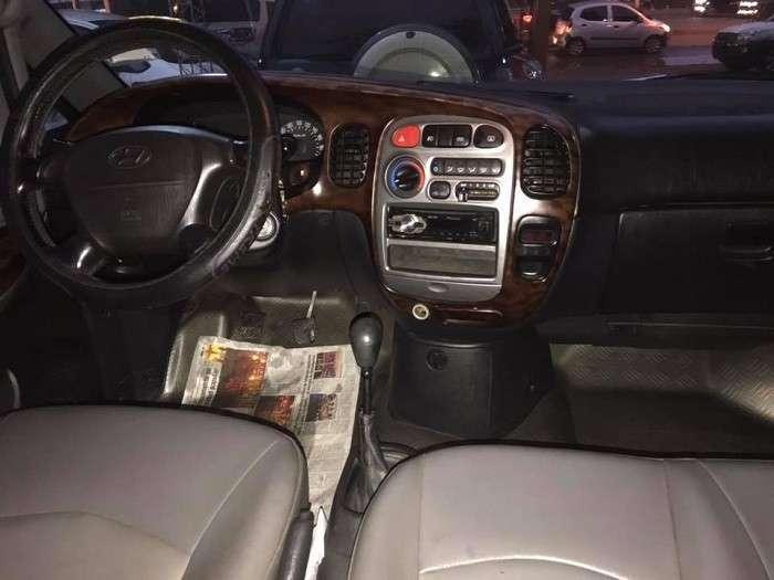 Hyundai H1 2004 - 8