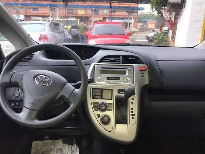 Toyota Ractis 2008 motor 1.3 cc - 6