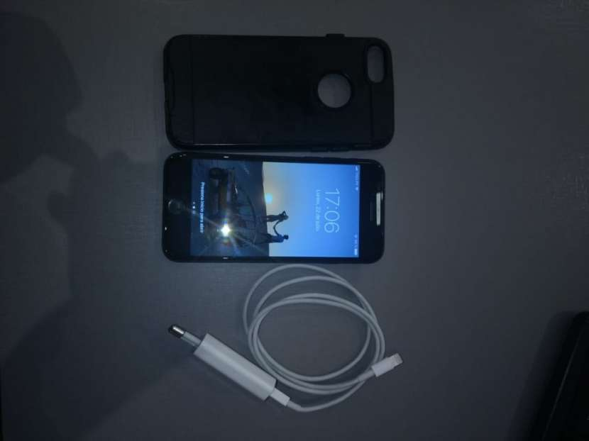 Iphone 7 de 32gb! - 0