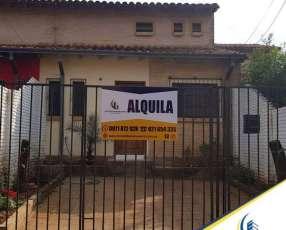 Casa en luque zona municipalidad de luque