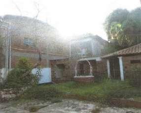 Tinglado en San Lorenzo
