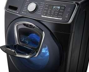 Lavasecarropas Samsung Carga Frontal 22 Kg