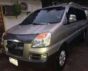 Hyundai Starex tipo H1 2004