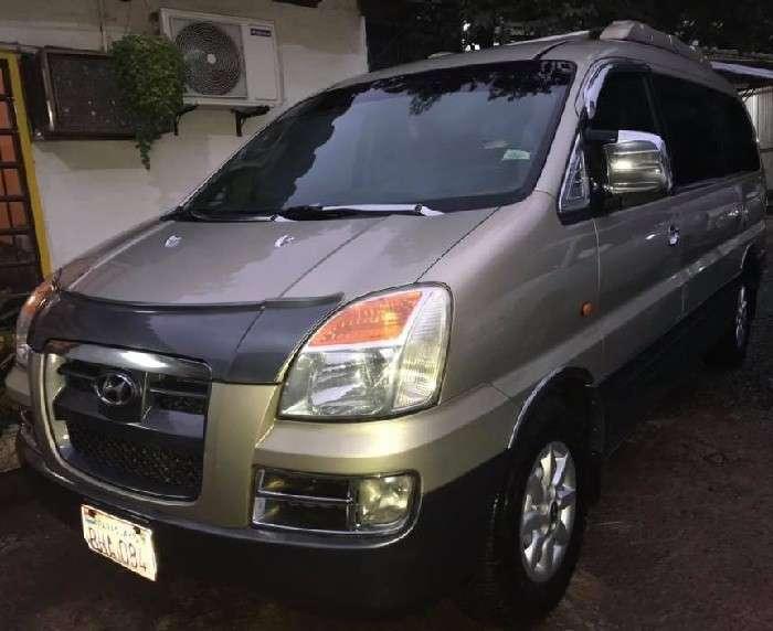 Hyundai H1 2004 - 0