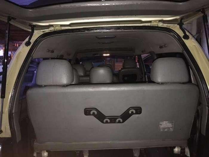 Hyundai H1 2004 - 5