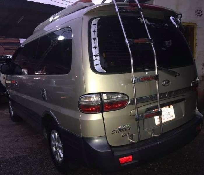 Hyundai H1 2004 - 2