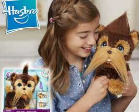 FurReal Mike Melo Melena - Hasbro