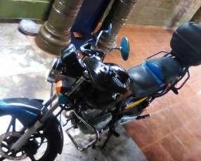 Suzuki GS 125 2008