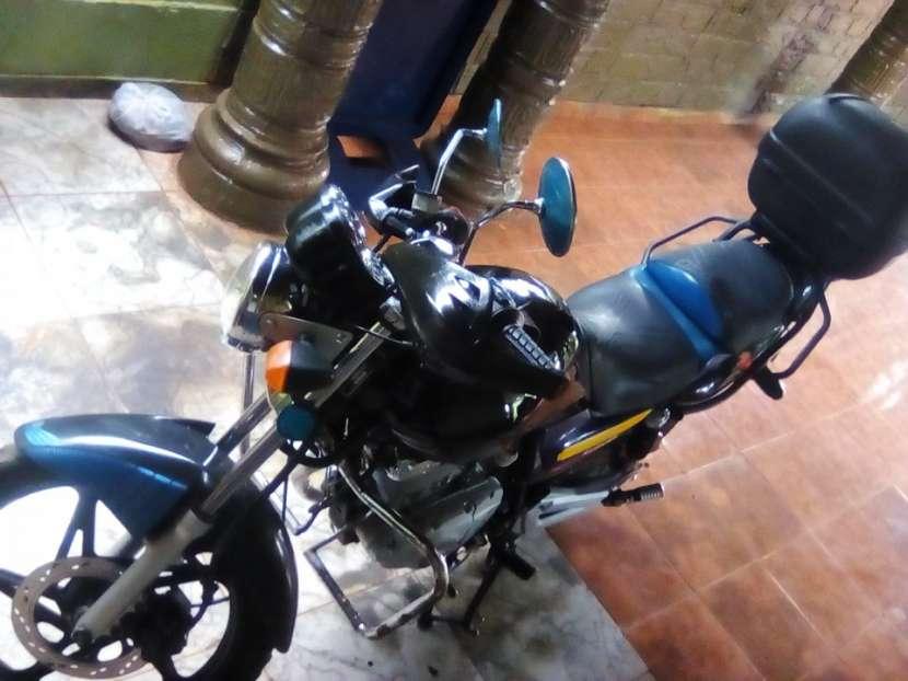 Suzuki GS 125 2008 - 0