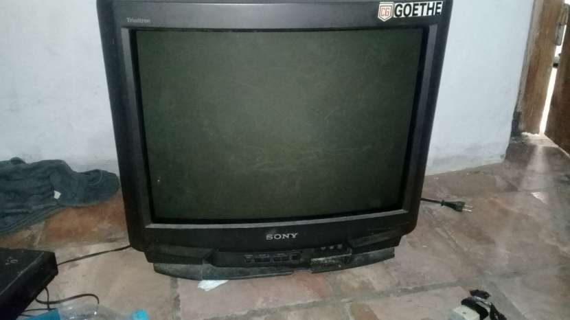 TV Sony - 2