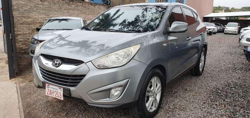 Hyundai Tucson 2010 - 0