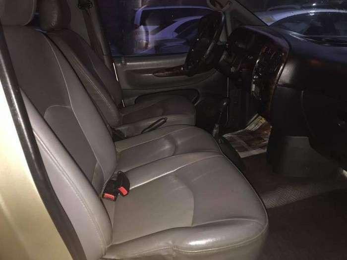 Hyundai H1 2004 - 7