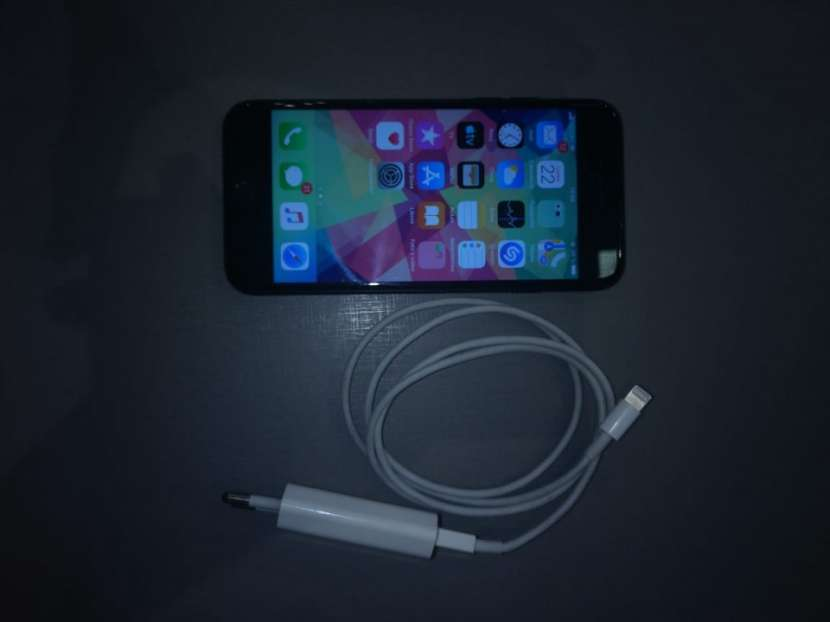 Iphone 7 de 32gb! - 1