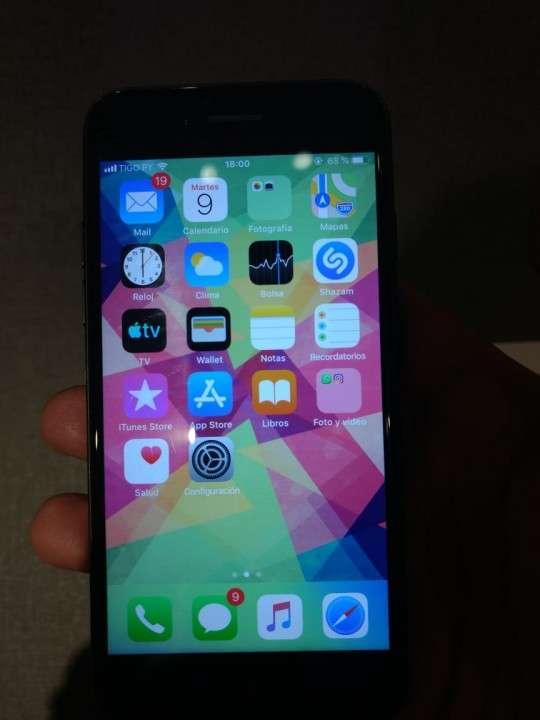 Iphone 7 de 32gb! - 5
