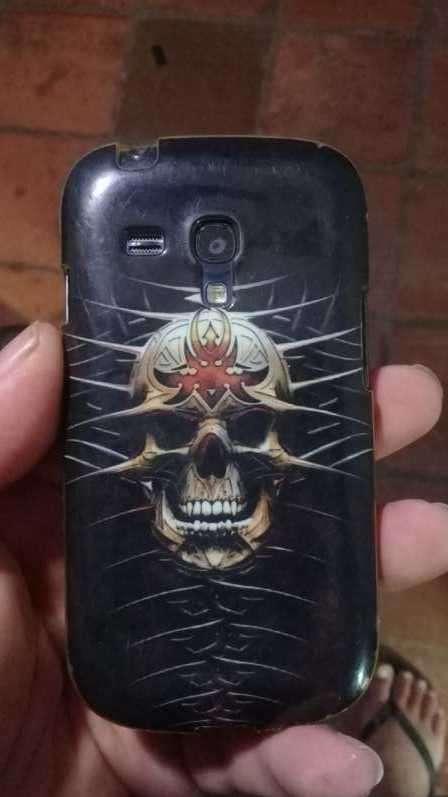 Samsung Galaxy S3 mini - 0