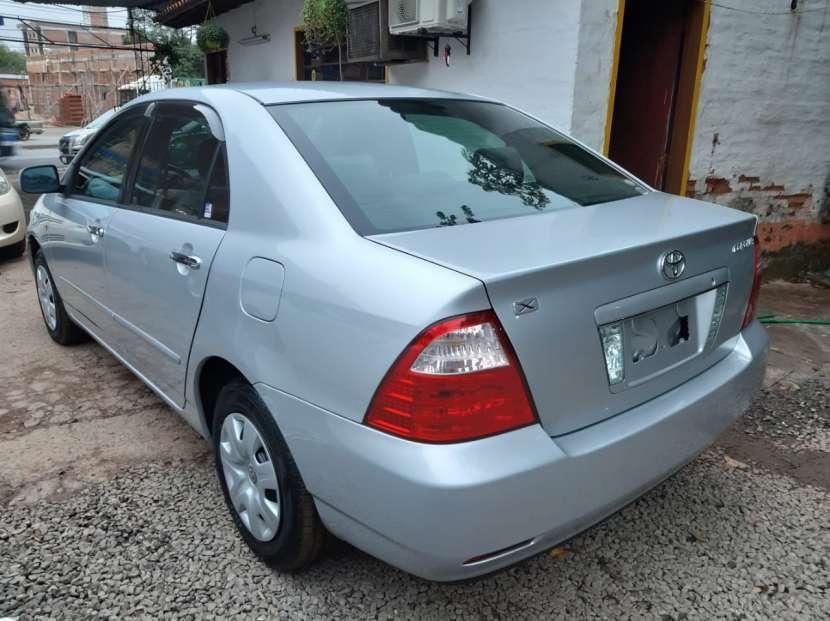 Toyota Corolla 2005 - 0