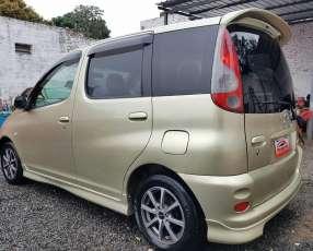 Toyota Funcargo 2000