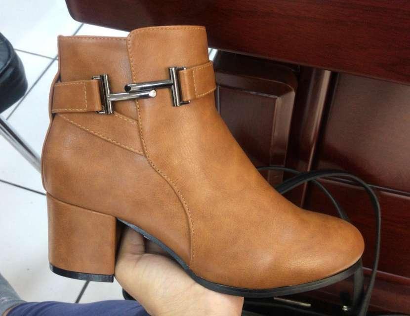 Botas para damas - 0