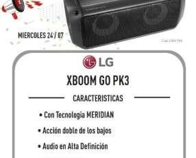 Speaker PK3