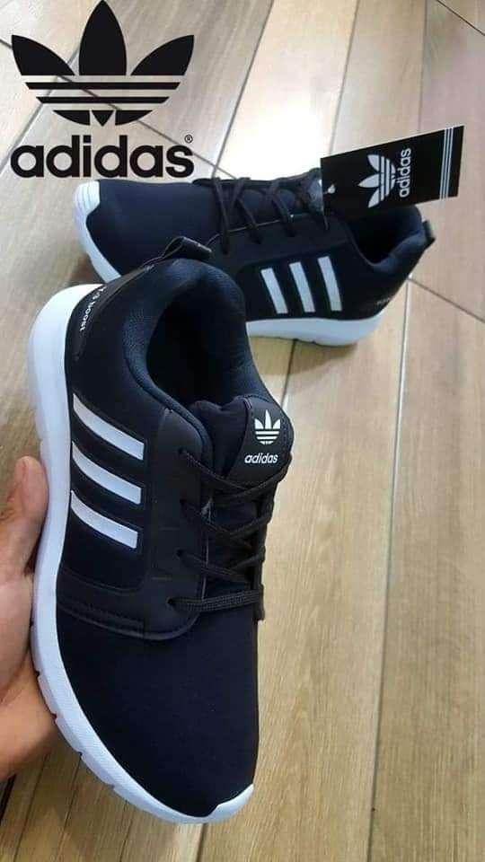 Calzados Adidas - 1
