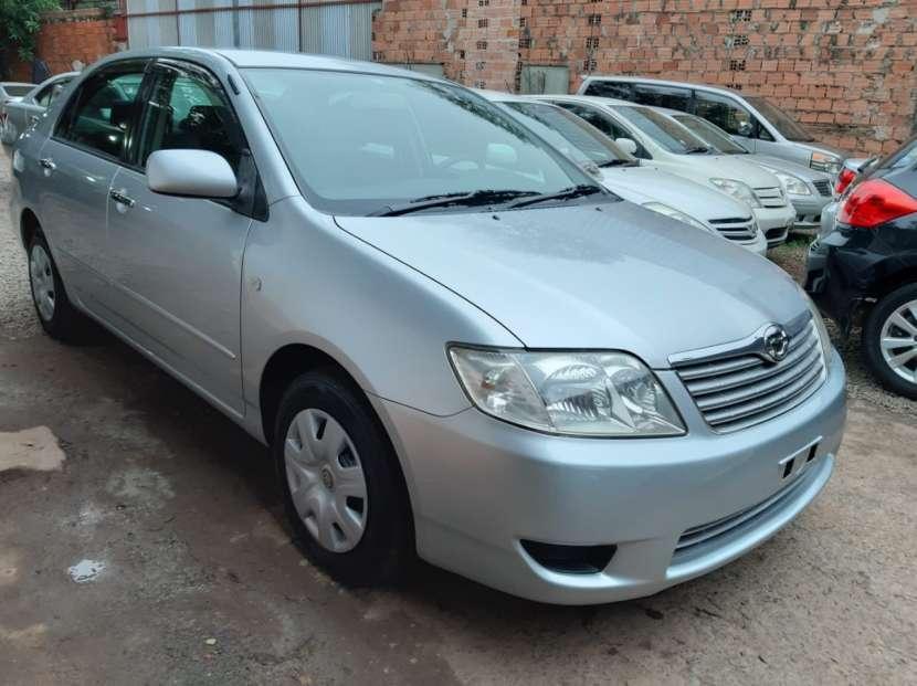Toyota Corolla 2005 - 2